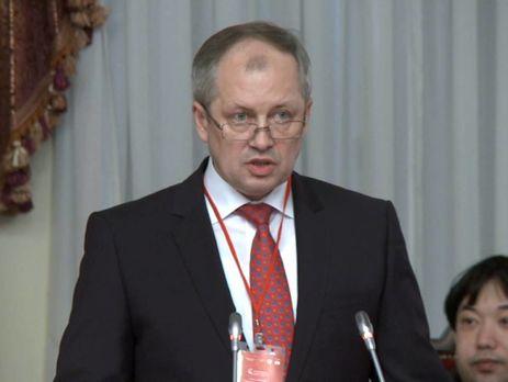 ВУкраинском государстве последние 20 лет исполняется 5% решений судов— руководитель Верховного суда