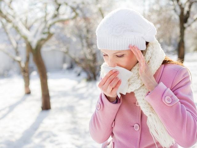 Врегионе-33 стали менее болеть гриппом иОРВИ