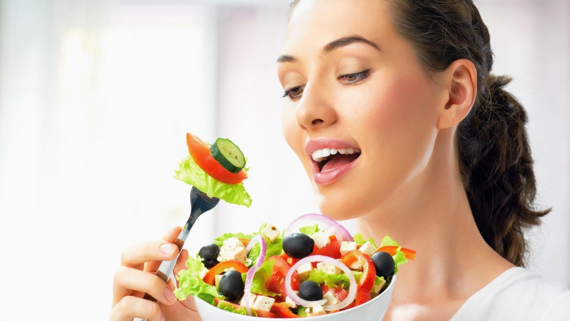 Пережевывание пищи полезно для здоровья— ученые