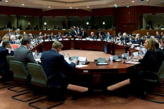 Ситуацию вгосударстве Украина СоветЕС обсудит 6февраля