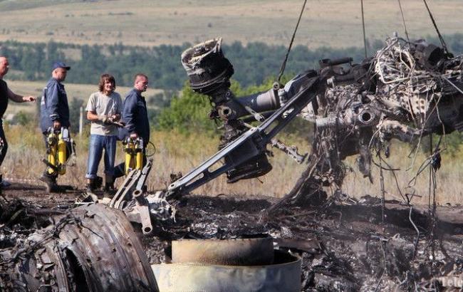 Суд обязал руководство Нидерландов обнародовать дополнительные данные покатастрофе МН17