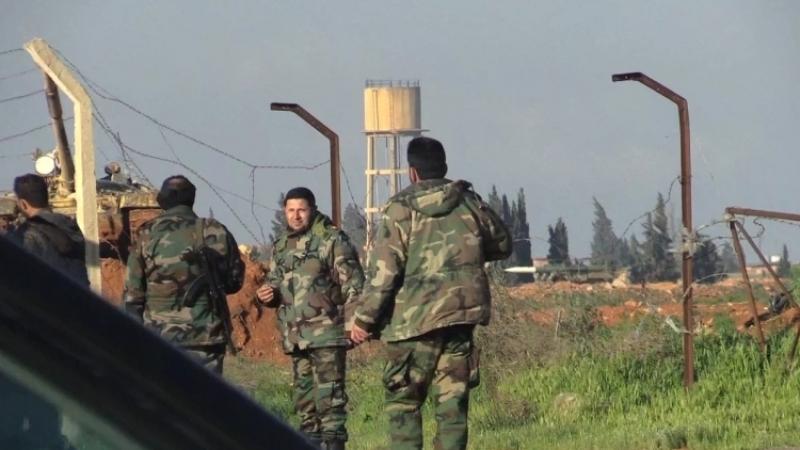 МинобороныРФ разрывает меморандум сСША опредотвращения инцидентов внебе Сирии