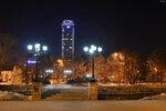 Екатеринбург, 17 марта