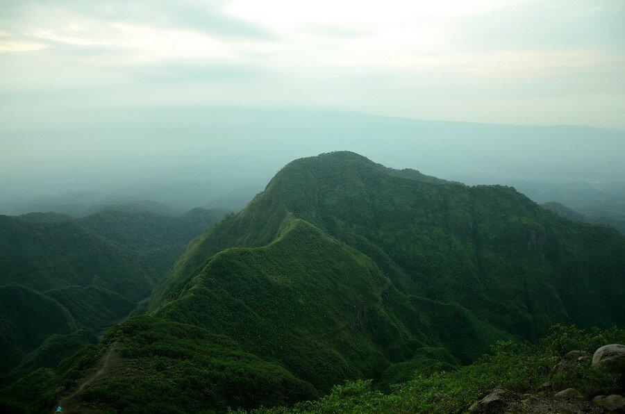 Gunung Tumpak
