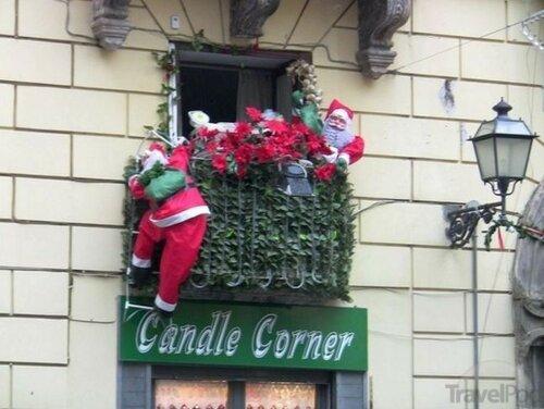 Весёлые идеи с Дедом Морозом