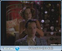 Ужин у Фреда / Чудеса на новый год  / Dinner at Fred's (1997/DVDRip)