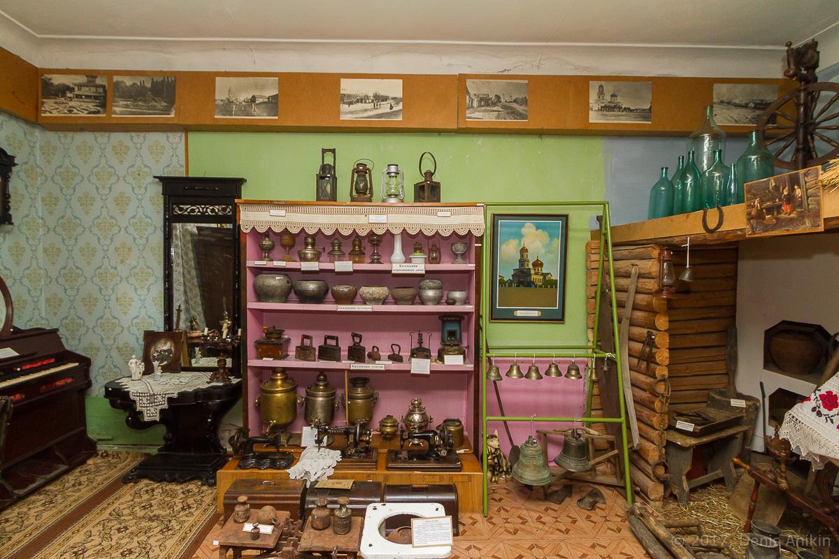 Аткарский музей краеведения фото 12
