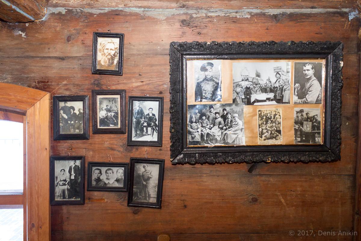 Дом-музей Чапаева в Балаково фото 21