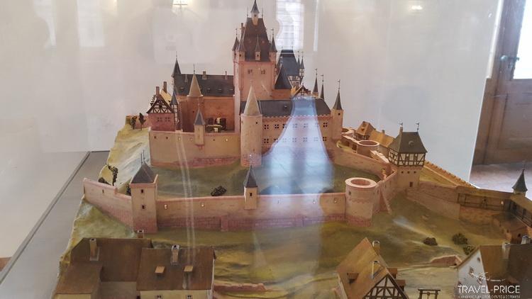 замок Йоханесбург