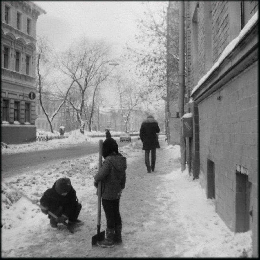 Рождественский бульвар 80-е.jpg