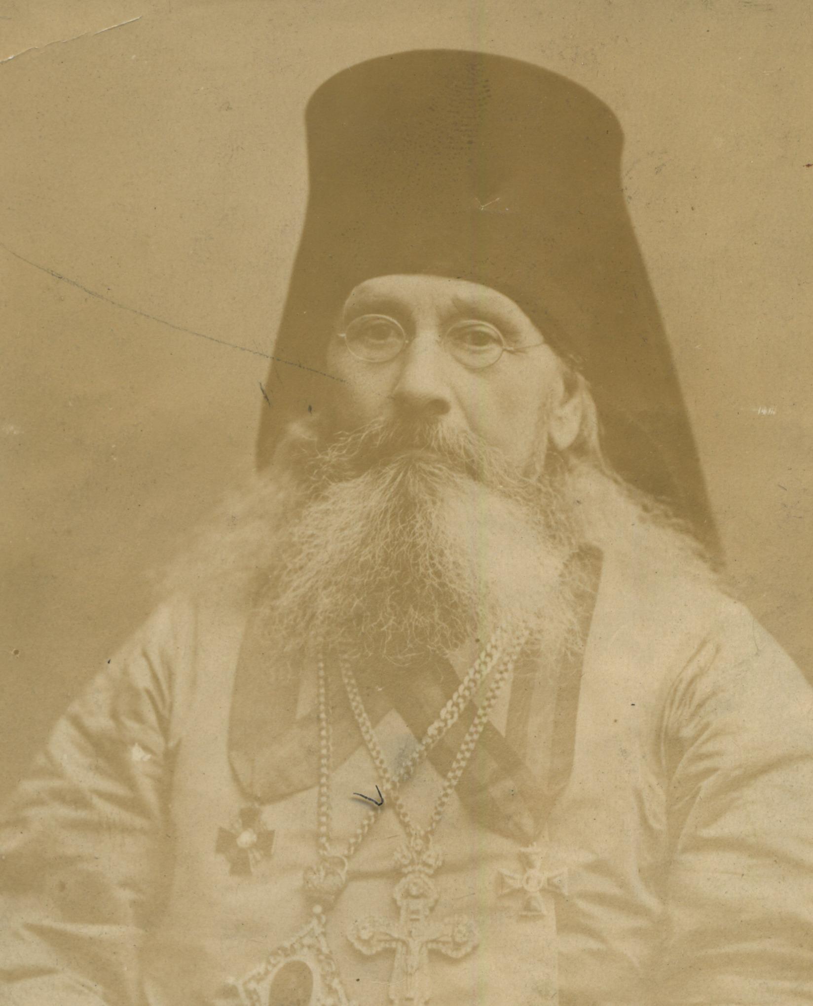 Епископ Митрофан (Загорский). Муром, 1913 – 1918