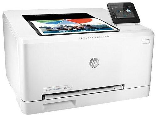 HP представила новую модель печати для малого и среднего бизнеса