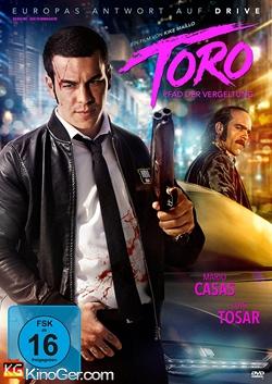 Toro - Pfad der Vergeltung (2016)