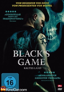 Black's Game - Kaltes Land (2012)