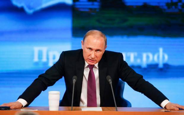 Кремлевский крыса становится опасным: В МИД Украины объяснили, почему Запад боится загнать Путина в угол
