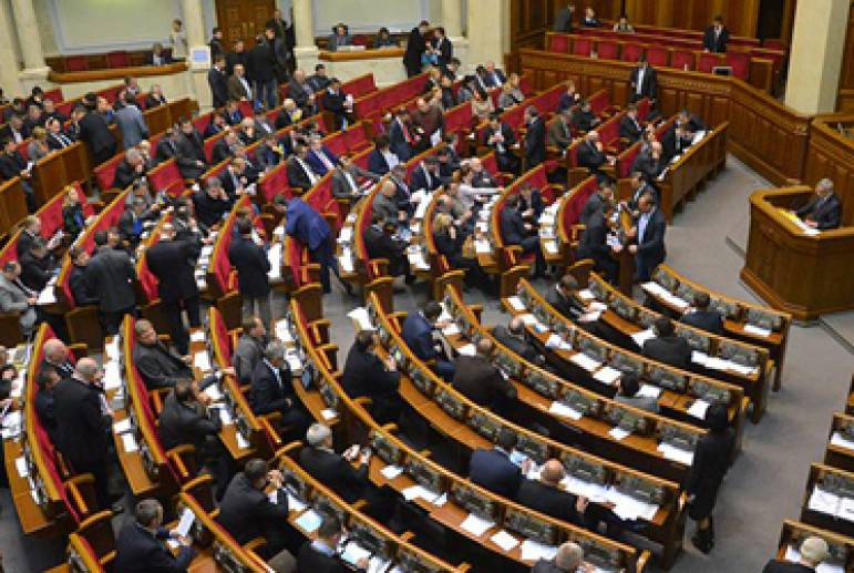 Рада продлила соглашение о работе миссии по расследованию крушения рейса МН17