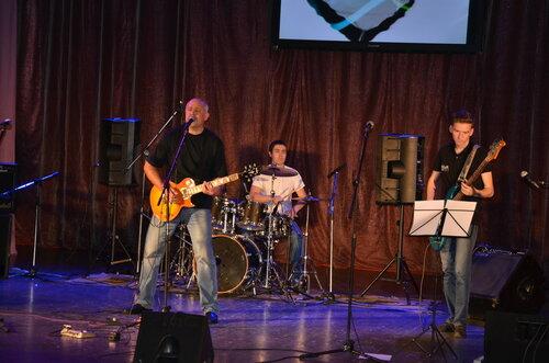 «Basoff». Фестиваль живой музыки «Rock'От осени»