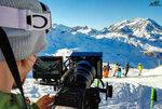 Киностудия Action Brothers снимет фильм «День фрирайдера»