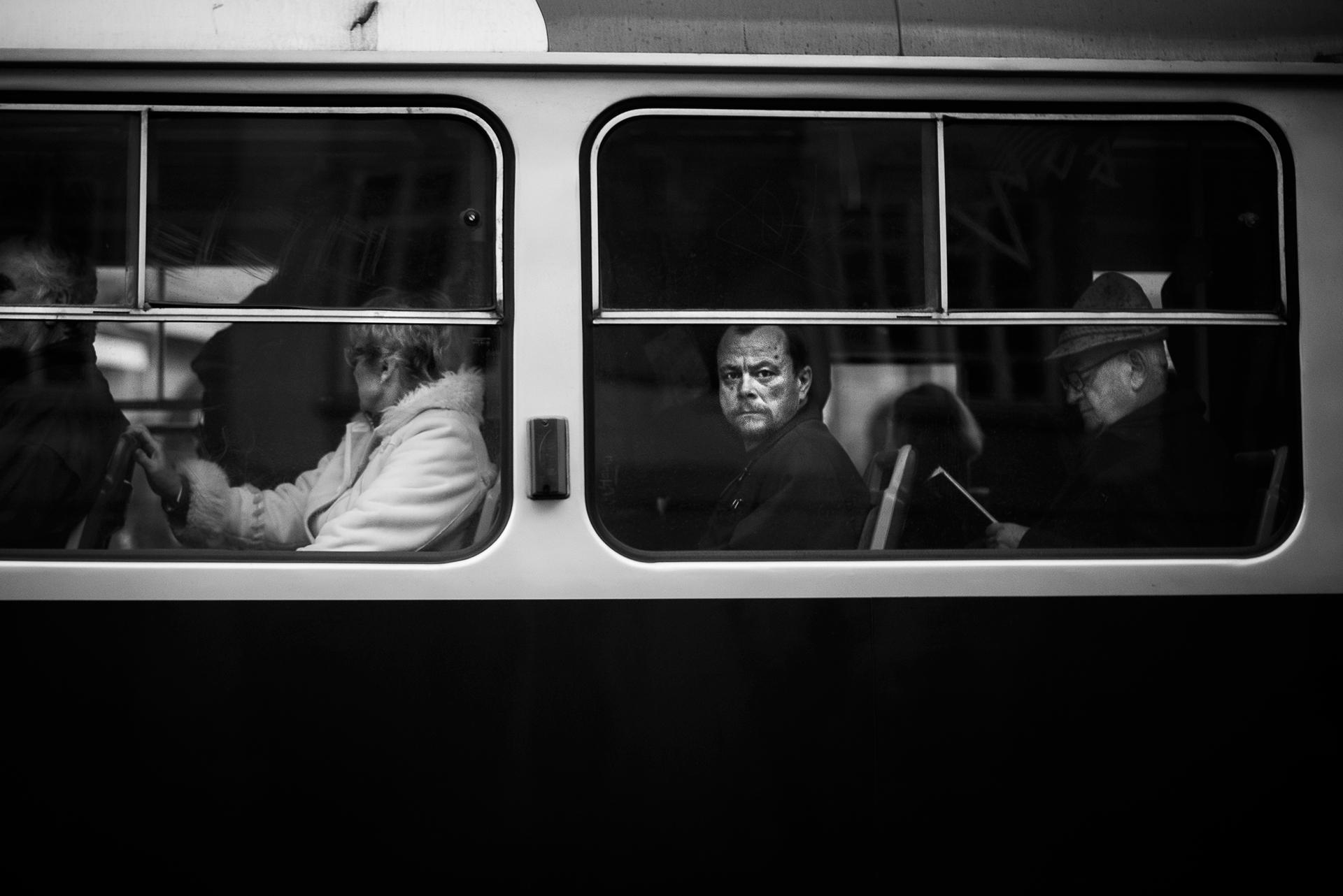 Путешествие в Прагу Skander Khlif