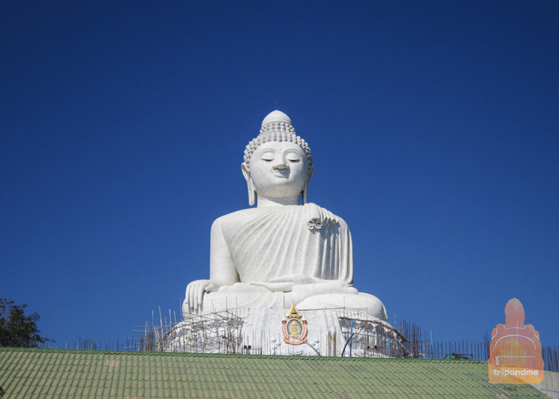 Храмовый комплекс Биг Будда