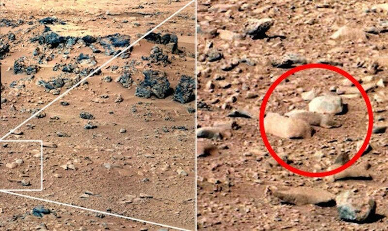 Самые странные фотографии из далекого космоса