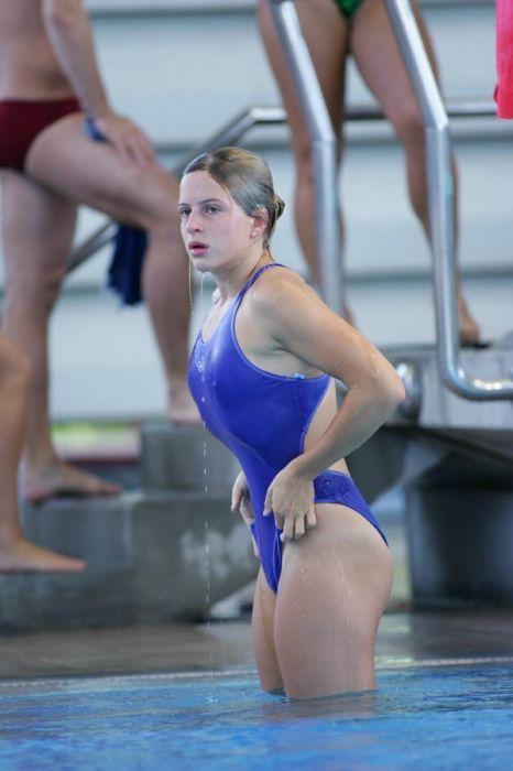 Привлекательные девушки спортсменки
