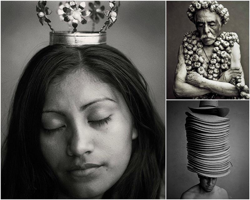 Мексиканские портреты