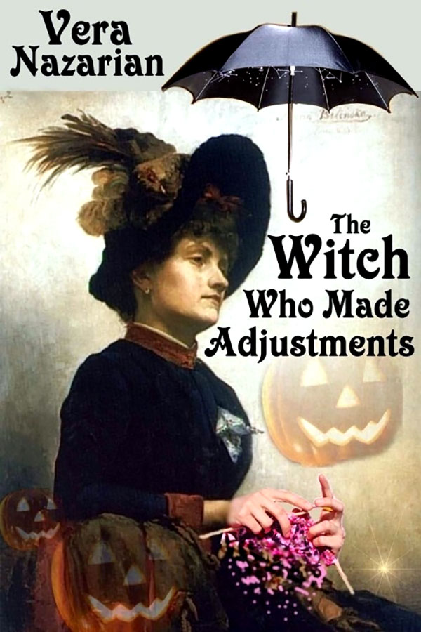 «Ведьма, которая приспособилась». Ах этот прекрасный дизайн…