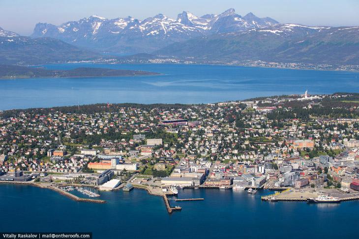 2. В этом посте будут фотографии исключительно природы, природа в Норвегии очень красивая и разнообр