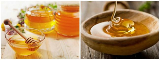 © grit.com  © natural-homeremedies-for-life.com  Мед очень полезен для иммунитета. Добав