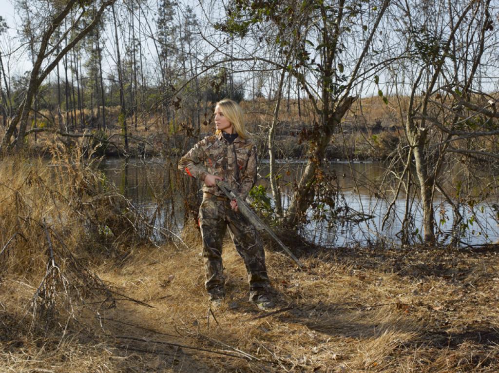 15. Джиллиан Северная Каролина Винчестер SX3 (Lindsay McCrum)