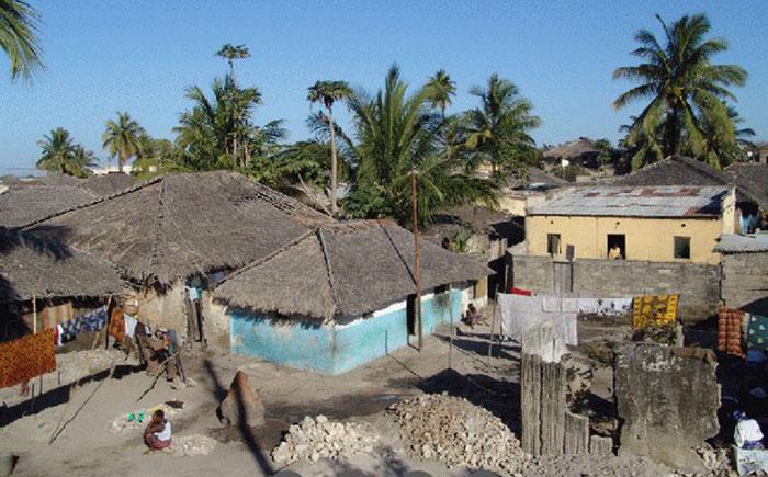 4. Мозамбик, $1046 Хотя 75 процентов из 24-миллионного населения страны и занимается сельским хозяйс