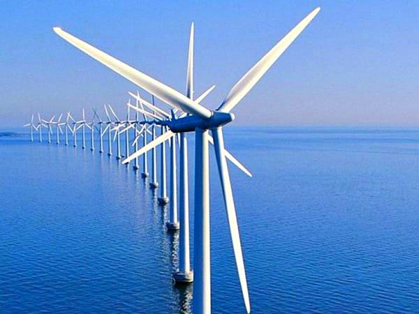 «Зеленая» энергетика впервый раз вистории обогнала угольную