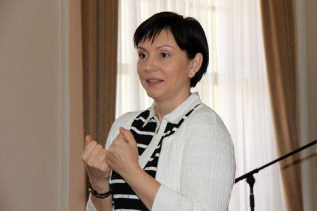 Пропагандист «русского мира» инедочеловек. ВРаде возмущены возникновением скандальной Бондаренко