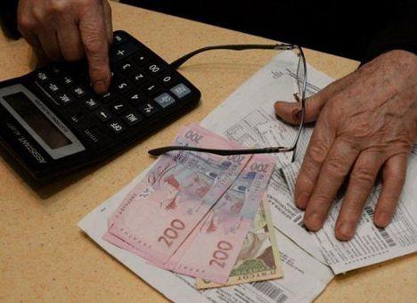 Розенко: Каждую неделю засубсидиями обращаются 10 тыс. семей