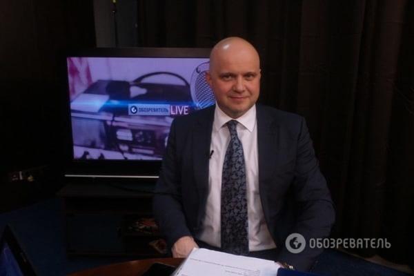 ВМинске начались переговоры Трехсторонней контактной группы поДонбассу