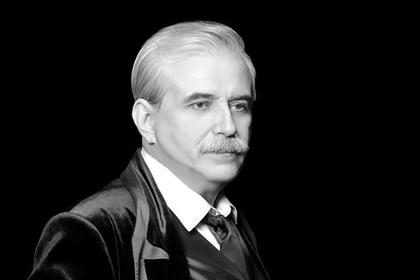 Заслуженный артист РФ Борис Лифанов скончался насцене