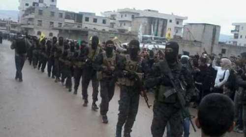 EC расширил санкционный список управляющих Сирии