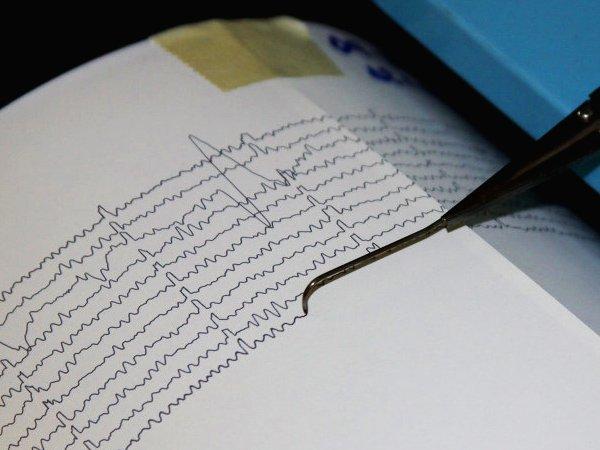 ВКиргизии случилось землетрясение