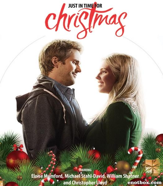 Как раз под Рождество / Just in Time for Christmas (2015/WEB-DL/WEB-DLRip)