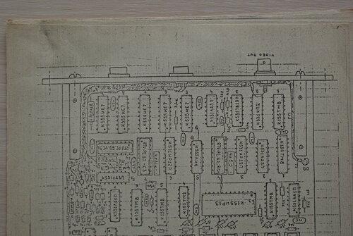 Модуль контроллера графического дисплея (МКГД). 0_1a8104_60d144ae_L