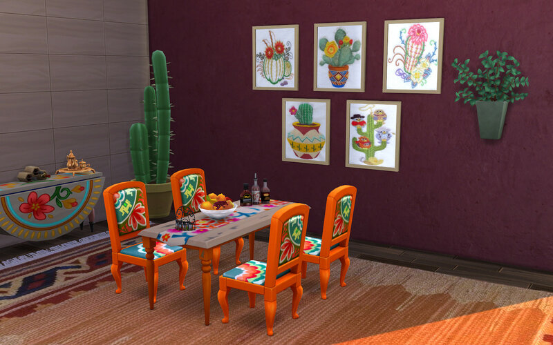 Mexican Art by ihelen