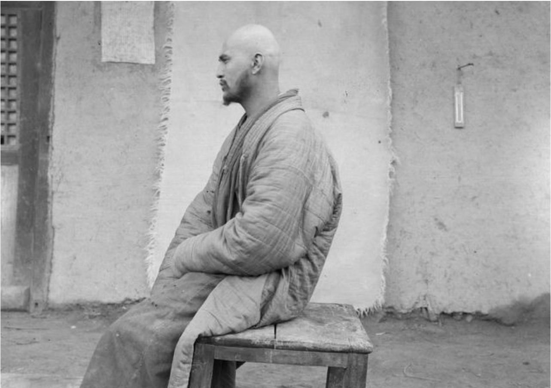 Мадул-Ахун (27 лет)