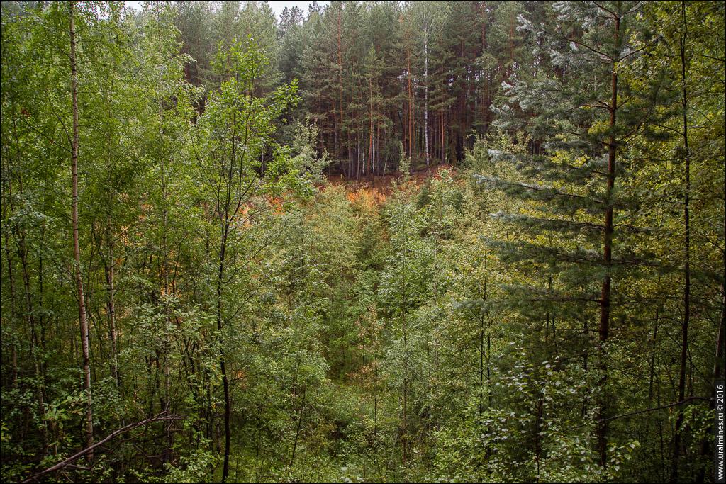 Берёзовский рудник: Шахта №660