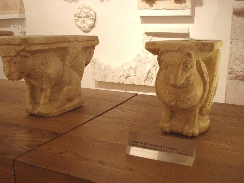 037-Конверсано-Сан-Бенедетто (музей Бари).jpg