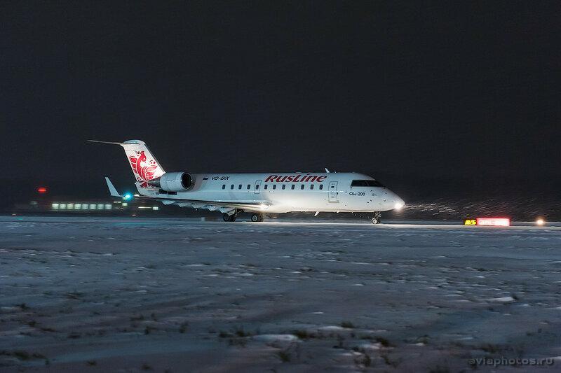 Bombardier CRJ-200ER (VQ-BIX) RusLine 094_D706647