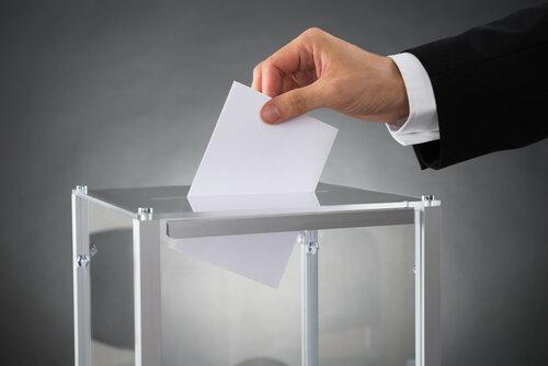 Центризбирком зарегистрировал случай повторного голосования