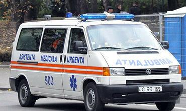 Девушка из Калараша скончалась после падения с 4 этажа