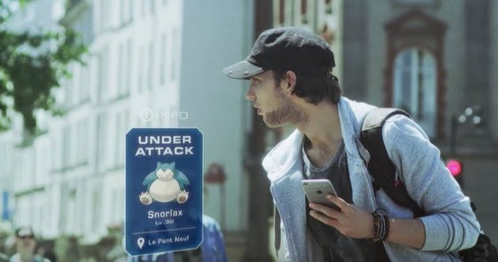 Опасность смартфонов для современного общества