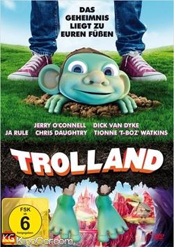 Trolland - Das Geheimnis liegt zu euren Füßen (2016)